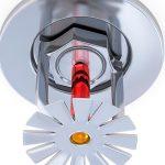 AVK Yangın - Sprinkler Söndürme Sistemleri