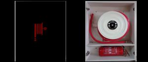 AVK-1001-Dekoratif Model Yangın Dolapları