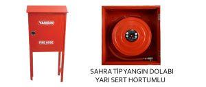 AVK-1102-Hidrant Yangın Dolapları