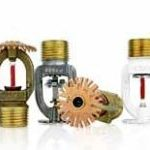 Sprinkler Söndürme Sistem Malzemeleri - AVK Yangın